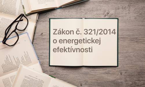 Zákon o energetickej efektívnosti